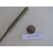 Metal Curtain Draw rods