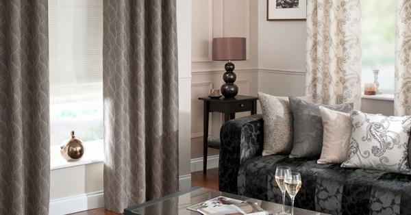 Curtains & Cushions